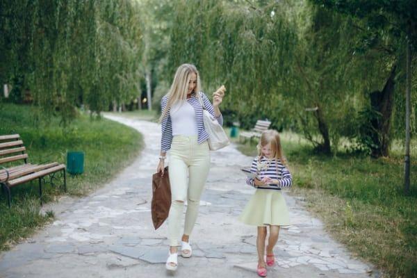 Apuntes sobre la maternidad