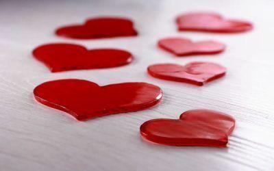 Del amor y del dolor